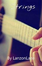 Strings by LanzonLane