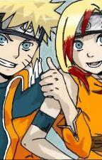 Pomarańczowe Bliźniaki by Obito-senpai