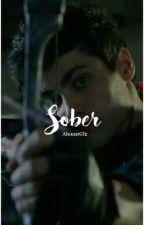 Sober ||Alec Lightwood|| ®   by AlexanGlz