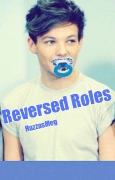 Reversed Roles (Larry ageplay)