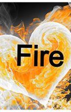 Fire by AubreahNicole