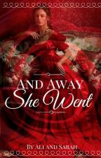 And Away She Went by SarahSonianBooks