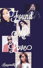 Found My Love by LaurmaniClexaShipper