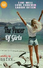 The Power Of Girls by nsfxx_