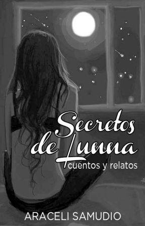 Secretos de Lunna © by LunnaDF