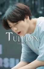 ❝ Tuition ❞ - jungkook [H] by jinsucks