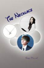 The necklace(Vrene) by Baby_Pika_Ami