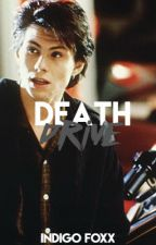 Death Drive » Christian Slater by videonasty