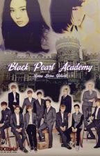 BLACK PEARL ACADEMY by nyankonyan_ai