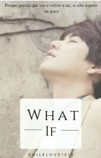 What If...|| KYUHYUN || by SmileLove1315