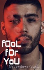 fOoL fOr YoU  ✧ ziam by happydays-bus1