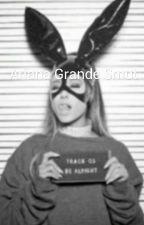 Ariana Grande Smut by Grande_Cabello97