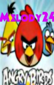 Angry Birds by Melody24