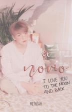 Ex - Novio ❀ TaeKook [ One Shot ] by mithzah23