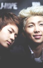 [Đoản][NamJin] Smoking ... by Cookie_Candy_9397