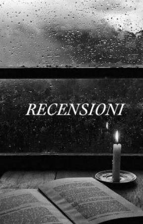 Recensioni by Anto by apolodies