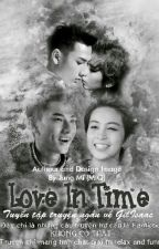 [GISeriesSF] •∆• LOVE IN TIME by YuQixin
