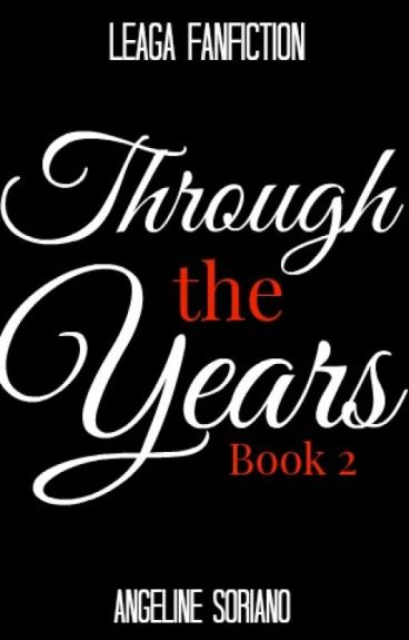 Through the Years (Book 2)