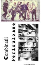 Combinatii periculoase || BTS ||  by DidiMcBaa