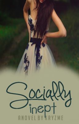 Socially Inept (Sequel to Politically Incorrect)