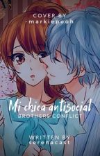 Mi Chica Antisocial [Brothers Conflict] (Iori Asahina) by serenacast