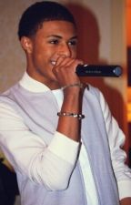 I need you (A Diggy Simmons Fanfic) by amariha