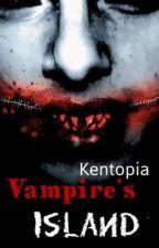 Vampire's Island by KeennnXD