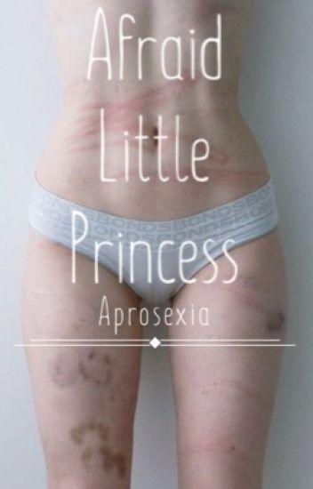 Afraid Little Princess