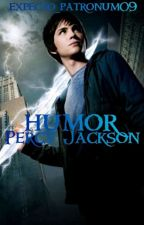 Humor Percy Jackson  by Expecto_patronum09