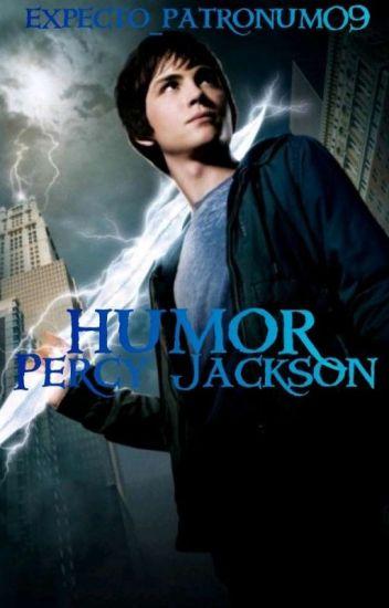 Humor Percy Jackson