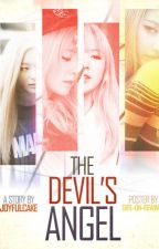 [Trans-fic][ WenRene] The Devil's Angel by Hyunie_21team