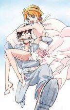 Cuộc Chiến Giành Vợ - Fanfic One Piece by jullynarose