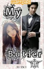 My Butler by LanderMilesDellomes