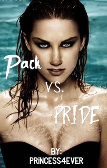 Pack VS. Pride