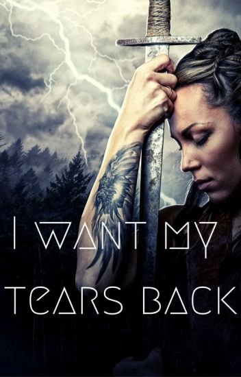 I Want My Tears Back (GirlxGirl)