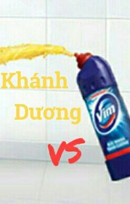 Khánh Dương versus Vim