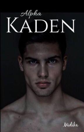 Alpha Kaden | ✔️ (Published) by Midika