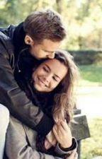 Mencintaimu. Apa Harus Sesakit Ini?  by Risa_Grande