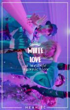 White Love ❥meanie by meaniec