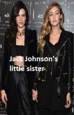 Jack Johnson's little sister by vampirewolfsimagine