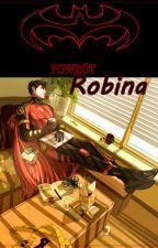 Powrót Robina. by feliciapond
