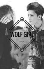 Wolf girl (EXO) ✅ by nepoznana
