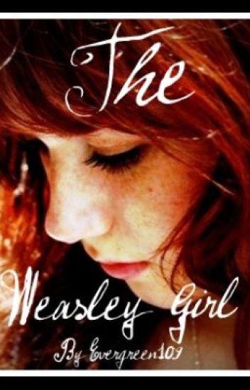 The Weasley Girl
