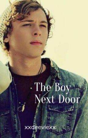 The Boy Next Door Emblem3 FanFic by xxdeeviexx