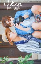 Skin ☹ VKook. by jexnggk