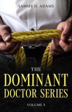 the Doctor is IN [6] (manxman bdsm) by DeanneAdams