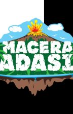 MACERA ADASI by FatihArslan057