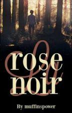 La Rose Noire. by muffinspower