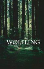 Wolfling by sambalazs