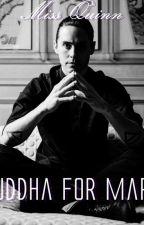 Buddha for Mary. | Jared Leto (zawieszone na czas nieokreślony) by NataliaSzatraj